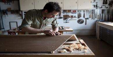 производство на мебели